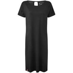 tentree Meadow Dress Women, noir